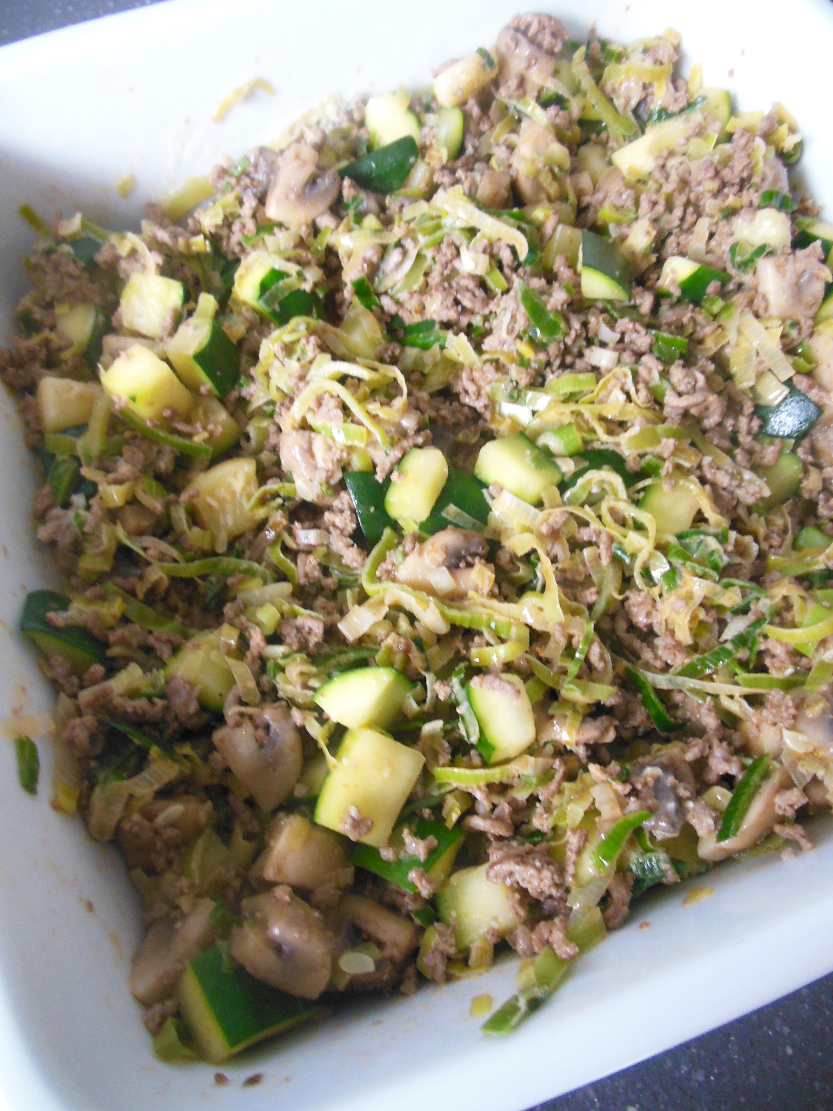 ovenschotel aardappel boursin